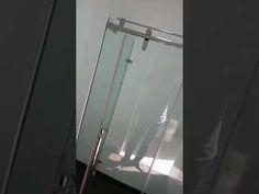 2016 New Shower Enclosure Shower Door Design