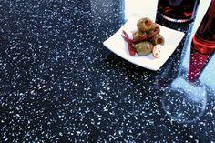 Laminated Worktop by Artis Laminate Worktops, Kitchen Worktops, Breakfast Bars, Work Tops, Plastic Cutting Board, Home Improvement, The Originals, Metallic, Ice