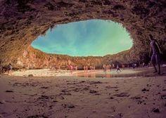 ¿A cuántos de estos lugares de México has ido?