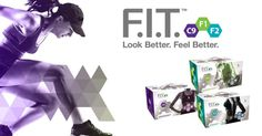 Forever F.I.T. is an advanced nutritional, cleansing and weight-management program designed to help you look and feel better in three easy-to-follow steps: Clean 9, F.I.T. 1 and F.I.T. 2 see more at http://foreverfitdiet.flp.com/ #loseweightfast #loseweightquick