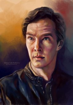 *** by ladunya Benedict Sherlock, Benedict Cumberbatch, Sherlock Drawing, Sherlock Holmes, Marvel, Actors, Pencil Art, My Love, People