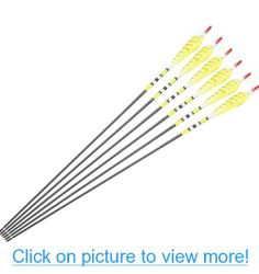 """X12 New  31/"""" Archery Craftsmans Handmade Bamboo ArrowsTurkey Feathers Recure Bow"""