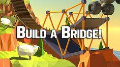 Build a bridge! v1.2.10 Mod Apk Game Free Download