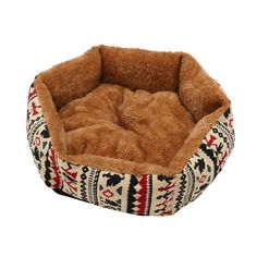 Magicub Warm Dog Cat Pet Bed Puppy Nest Animal House Cave Rabbit Kennel Sleeping Basket (YM) >>> See this great product. (This is an affiliate link and I receive a commission for the sales)