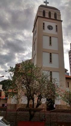 Igreja Do Santuário do Santo Antonio  - Divinópolis -MG