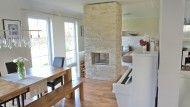 Homestory exklusiv: Modernes, massiv gebautes Einfamilienhaus in Alsheim!