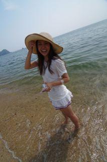 #hanaeru_odoi 地撮り山口光 #jidori0722 あゆみおねえさんの夏 #TwitPict
