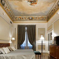 hotel en el centro historico de Madrid