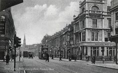 7Seven Sisters Rd ,Finsbury Park