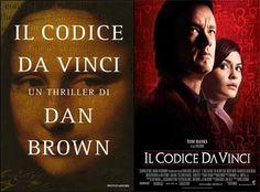 Il Codice Da Vinci - Libro VS Film