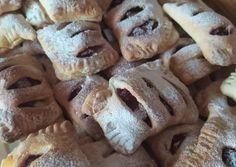 Meggyes párnácska | Magyarics Alexandra receptje - Cookpad receptek