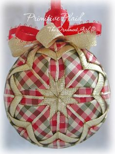 http://www.theornamentgirl.com/images/primitive-plaid-red-green.jpg