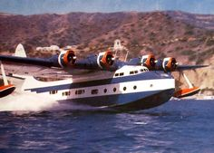 Catalina Island's Aviation History | Wings Across The Channel | Shows | KCET. The Mother Goose belonged to Henry's dad
