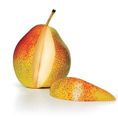 Cooking Light: Ripe Fall Pear Recipes