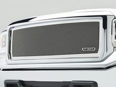 Embedded with fine woven formed mesh and precision laser cut frame, T-Rex's Upper Class Series grilles will meet all expectations. Expertly designed and hand assembled to ensure a luxurious product made specifically for you vehicle. Best of all, these are made right here in the U.S.A.!