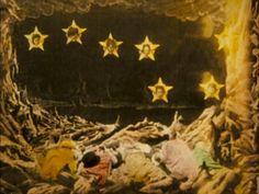 Le Voyage dans la Lune (Georges Melies 1902) Tableau 7e
