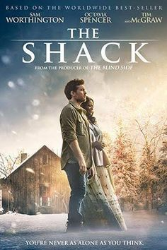 Image result for the Shack dvd