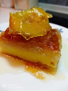 Cookbook Recipes, Dessert Recipes, Cooking Recipes, Desserts, Greek Sweets, Greek Recipes, Afternoon Tea, French Toast, Cheesecake