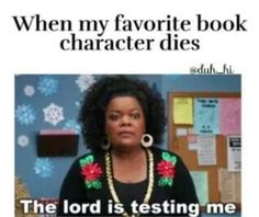 "I dont know what the ""when my favorite character dies"" thing is doing there,but this is about tall-girl problems."