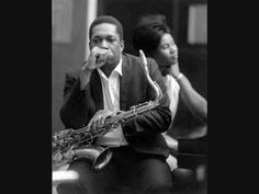 Psalm    John Coltrane, tenor saxophone  McCoy Tyner, piano  Jimmy Garrison, bass  Elvin Jones, drums