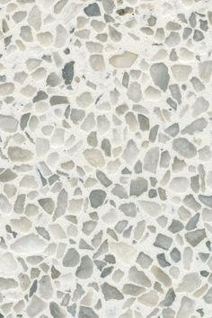 TERRAZZCO Terrazzo Sample S_2031 www.terrazzco.com  #terrazzo #terrazzodesign #design #interiors #whiteterrazzo #flooring