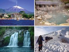 10 destinos Chile