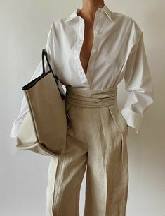 Komplette Outfits, Classy Outfits, Casual Outfits, Fashion Outfits, Womens Fashion, Fashion Ideas, Fashion Tips, Looks Street Style, Looks Style