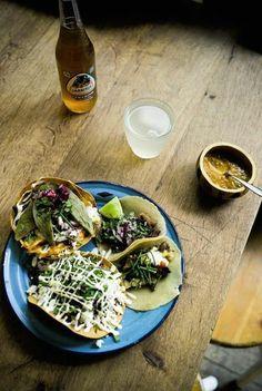 PARIS — El Nopal tacos & burritos / Canal St Martin/Gare de l'Est - Paris (3 rue eugène-varlin)