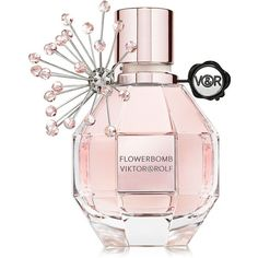 Viktor & Rolf Flowerbomb Fireworks Limited Edition Eau de Parfum-3.4... ($120) ❤ liked on Polyvore featuring beauty products, fragrance, perfume, beauty, no color, orange flower perfume, viktor rolf perfume, edp perfume, rose perfume and orange perfume