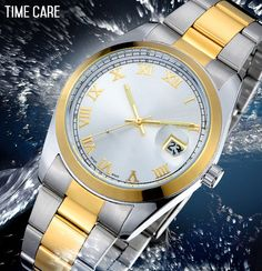 Do not wear the watch while taking a bath or a sauna. Steam, soap or some components of a hot spring may accelerate the deterioration of water resistance performance. #TimeCare, Only Watch Care Centre which can know your watch better in #Gujarat. For More Details Contact Time Care Watch Expert for any watch repair query.   #Watches #Ahmedabad