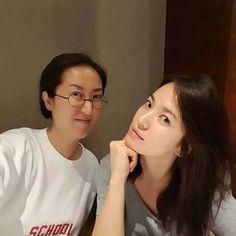 My Songsong Couple, Song Hye Kyo, Song Joong Ki