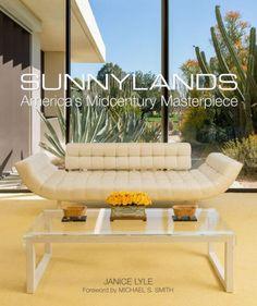 Midcentury Modern, Rancho Mirage, Fallen Book, Outdoor Sofa, Outdoor Decor, Yellow Interior, Coffee Table Books, Coffee Cups, Mid Century Design