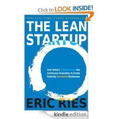 La mayoría de nuevos negocios fracasan. Pero la mayoría de esos fracasos podría prevenirse. The Lean Startup es un enfoque novedoso que está arrasando en todo el mundo, al cambiar la forma en que se lanzan las nuevas empresas y productos.