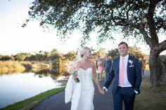 DeBordieu | Jessica + Trey | Wedding Planners