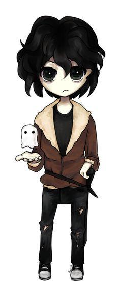 Nico cute