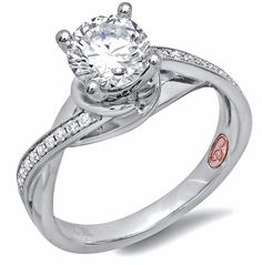 #Demarco Ring available at #lenoxjewelers