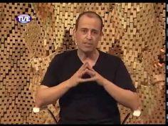 A Coleção Ecoar (Garamond) foi a sugestão de leitura do Luis Dill, no programa Estação Cultura da TVE - RS de 10/03/2014. Superbacana!