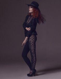 Portrait of a music icon: Shirley Manson still rocks Shirley Manson, Stupid Girl, Women Of Rock, Beautiful Redhead, Music Icon, Fashion Photo, Redheads, Style Icons, Beachwear