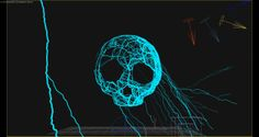 Lightning Object Tutorial - Particle Flow on Vimeo