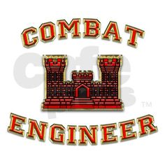US Army Combat Engineer Military Challenge Coins, Patriotic Tattoos, Military Pins, Army National Guard, Army Life, Semper Fi, United States Army, Marine Corps, Engineers