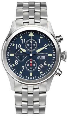 tom ford men s leather t wrap bracelet large mens watches men s jack mason brand aviation chronograph bracelet