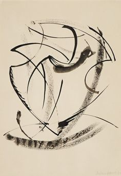 Barbara Hepworth Turning Form, 1957