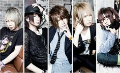 UNiTE - Visual Kei Band