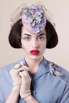 summer 2012 : Zara Carpenter