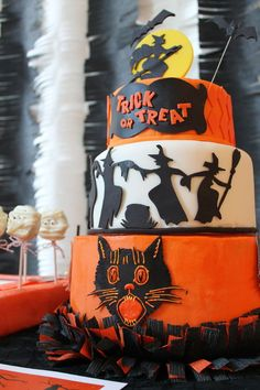 Halloween by Cake Central