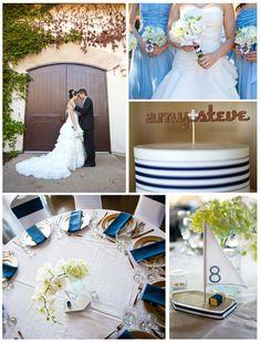Wedding Venue: The Bridges Golf Club Sailing Away