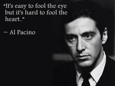 END QUOTE - 'It's easy to fool the eye but it's hard to fool the heart | Anonymous ART of Revolution'