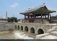 京畿道水原市水原華城