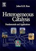 Heterogeneous catalysis : fundamentals and applications / Julian R. H. Ross