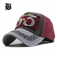FLB  nueva Gorra de Béisbol de Algodón Corriendo Carta Equipada Spnapback  Casquillo Del Verano c66e5d8662c